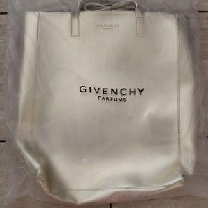 NWT givenchy parfums bag
